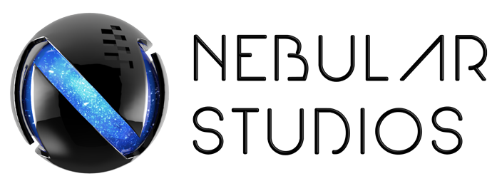 Nebular Studios. Nebular Studios is a part of Fz Media Group. logo